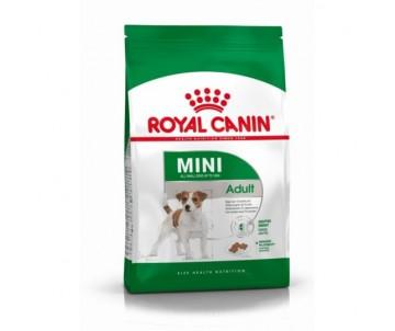 CROQUETTES MINI ADULT 4KG ROYAL CANIN