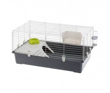 CAGE RONGEURS RABBIT 100 -...