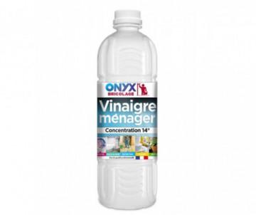 VINAIGRE MENAGER 14° 1L