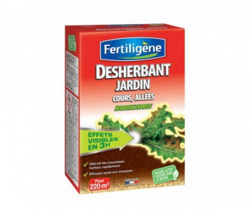 DESHERBANT FERTILIGENE COURS ALLEES 500ML