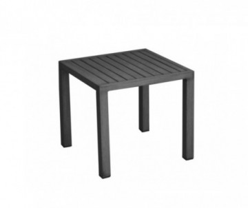 TABLE BASSE LOU GRISE