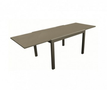 TABLE EXTENSIBLE ELISE CAFE 140/240CM