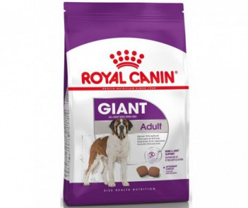 CROQUETTES GIANT ADULT 15KG ROYAL CANIN