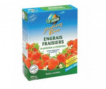 ENGRAIS FRAISIERS 800GR
