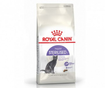 CROQUETTES STERILISED37 2KG ROYAL CANIN