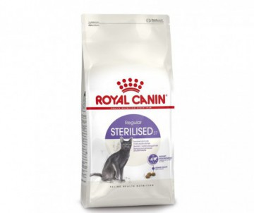 CROQUETTES STERILISED37 10KG ROYAL CANIN