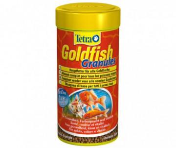 GOLDFISH GRANUL+S 250ML