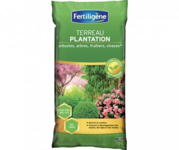 TERREAU PLANTATION 70L