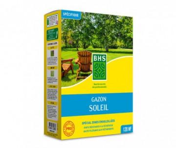 GAZON SOLEIL 1KG