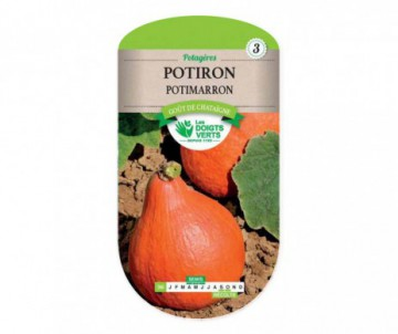 POTIRON POTIMARRON
