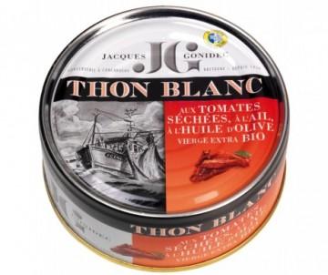 THON BLANC TOM SECHEES BIO