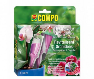 RELITALISANT ORCHIDEES 150ML COMPO