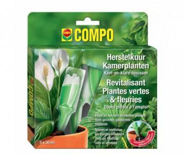 REVITALISANT PLANTES VERTES 150ML COMPO