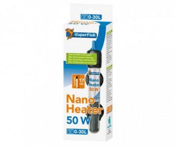 CHAUFFAGE NANO HEATER 50W