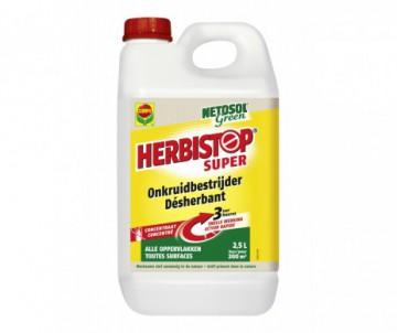 DESHERBANT TOUTES SURFACES 1L NETOSOL GREEN SUPER CONCENTRE 2