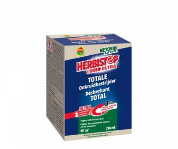 DESHERBANT TOTAL NETOSOL GREEN ULTRA CONCENTRE 250ML - POUR 111M2 - COMPO