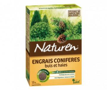 ENGRAIS CONIFERES 1