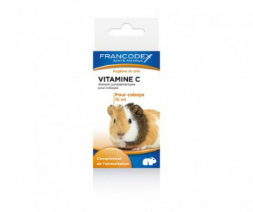 VITAMINE C 15ML
