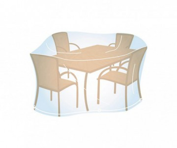 HOUSSE DE TABLE 170X150X90CM
