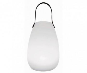 LAMPE EXTERIEURE 15X24CM