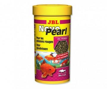 NOURRITURE POISSON NOVOPEARL 250 ML JBL