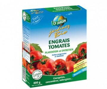 ENGRAIS TOMATES 800G