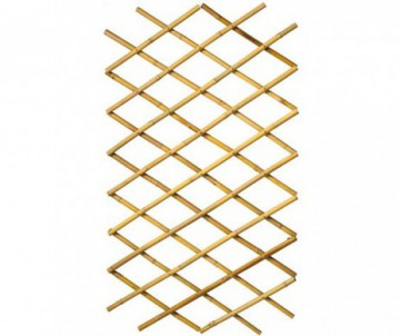 TREILLIS BAMBOU NATURE 60X180CM
