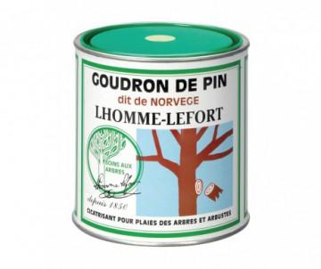 GOUDRON DE PIN 650GR - L'HOMME LEFORT
