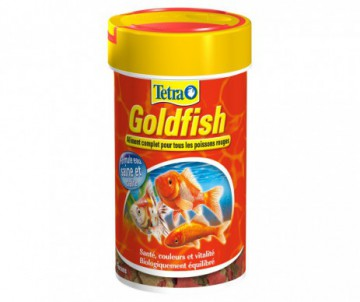 GOLDFISH FLOCONS 100ML