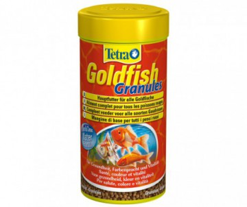 GOLDFISH GRANUL+S 250ML