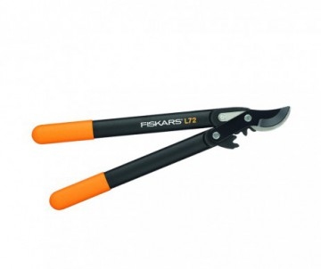 COUPE BRANCHES CREMAILLERE COUPE FRANCHE FISKARS