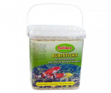 ALIMENT SPECIAL BASSIN 5.5LITRES