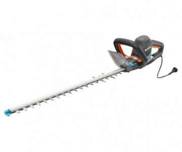 TAILLE-HAIES ELECTRIQUE 700W - LONGUEUR DE LAME 650MM - GARDENA 9835-20
