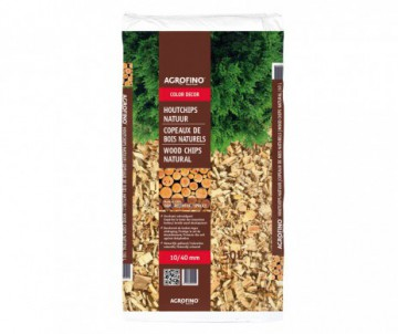 MULCH COLEUR NATUREL 50L