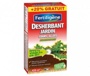DESHERBANT COURS/ALLES 800ML + 20% GRATUIT - POUR 425 M2 - FERTILIGENE