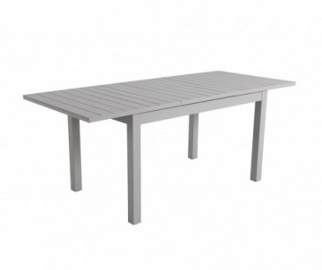 TABLE EXTENSIBLE VENEZIA  135 186CMX80CM