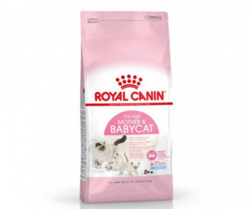 CROQUETTES MOTHER&BABYCAT 2KG ROYAL CANIN