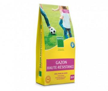 GAZON HAUTE RESISTANCE PLUS ENGRAIS 5KG