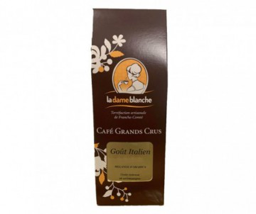 CAFE GOUT ITALIEN GRAINS 250GR