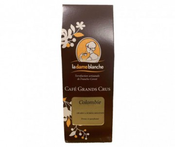 CAFE COLOMBIE MOULU 250GR