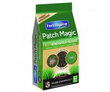 PATCH MAGIC 3
