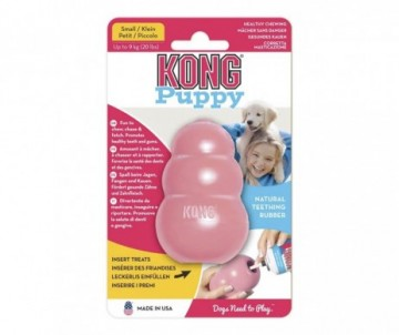 JOUET KONG PUPPY TAILLE S