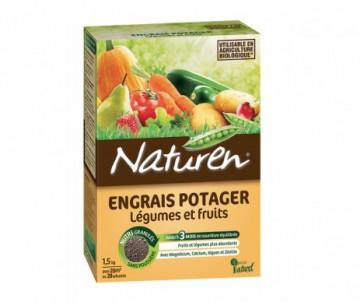 ENGRAIS POTAGER 1
