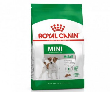 CROQUETTES MINI ADULT 2KG ROYAL CANIN