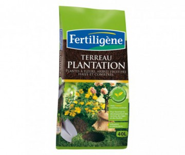 TERREAU PLANTATION 40L