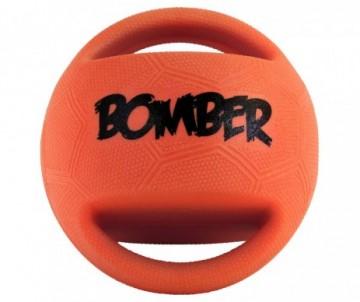 ZEUS BOMBER BALLE EN CAOUTCHOUC SMALL 11.4CM