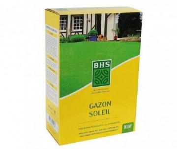 GAZON SOLEIL 3KG