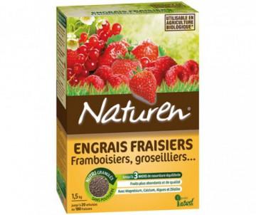 ENGRAIS FRAISIERS 1