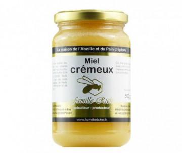 MIEL CREMEUX 250GR D'ALSACE
