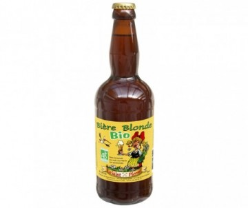 BIERE BLONDE SAINT PIERRE 50CL
